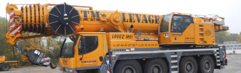<h3>Levage et Manutention</h3>