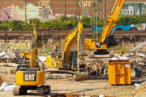 proteger les sols du chantier